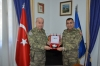 Visit of the COM NRDC-T to SEEBRIG HQ, Tyrnavos, 04 May 2017