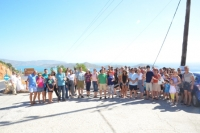 SEEBRIG HQ STUDY TRIP to Crete/Na 3 02-08 July 2017