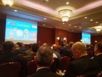 Participation of SEEBRIG's personnel in the 8th NATO Training Synchronisation Conference (TSC- 2018) 21-22 February 2018 in Budapest Hungary