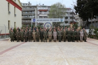 Participation of SEEBRIG delegation in the MPC of Ex GORDIAN KNOT 17
